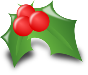 Christmas Decoration Clipart