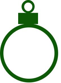 christmas ornaments clipart clipart panda free clipart images rh clipartpanda com free holiday ornament clipart free holiday ornament clipart