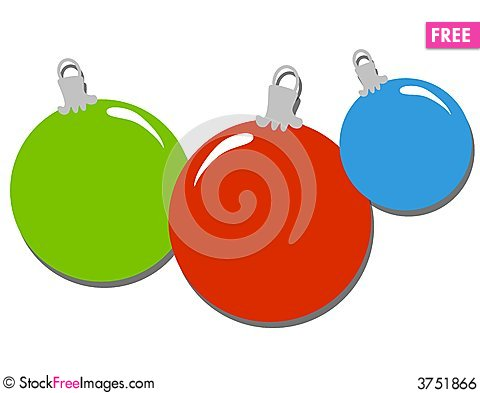 ornament20clipart - Christmas Ornaments Clipart