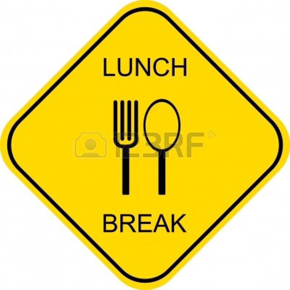 image relating to Printable Out to Lunch Sign called Out In the direction of Lunch Indicators Printable Clipart Panda - Totally free Clipart