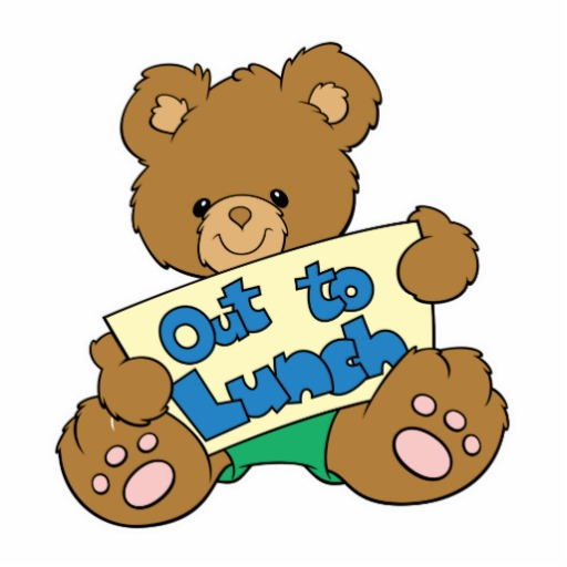 out-to-lunch-signs-printable-out_to_lunch_teddy_bear_cut_outs ...