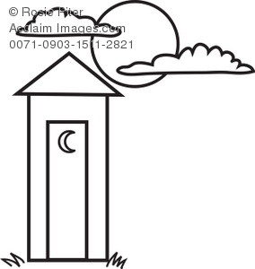 outhouse clipart clipart panda free clipart images outhouse clip art free outhouse clip art coloring pages