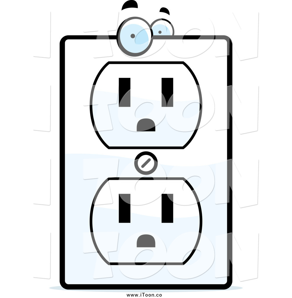 Clipart Electricity Free Electrical Outlet Info Clipart