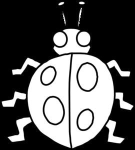 ladybug outline clip art clipart panda free clipart images rh clipartpanda com outline clip art images clipart christmas outline