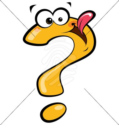Question Mark Clipart ...