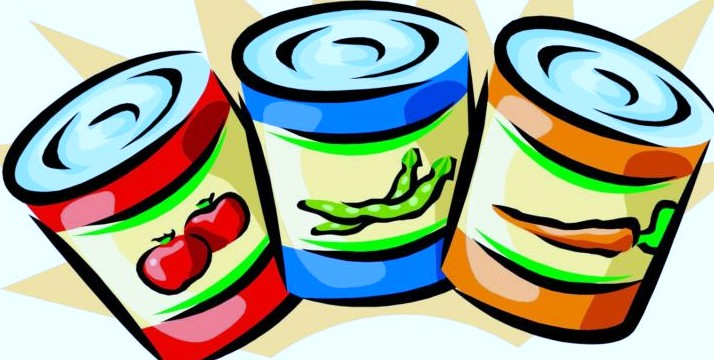 Canned Food Drive Posters | Clipart Panda - Free Clipart Images