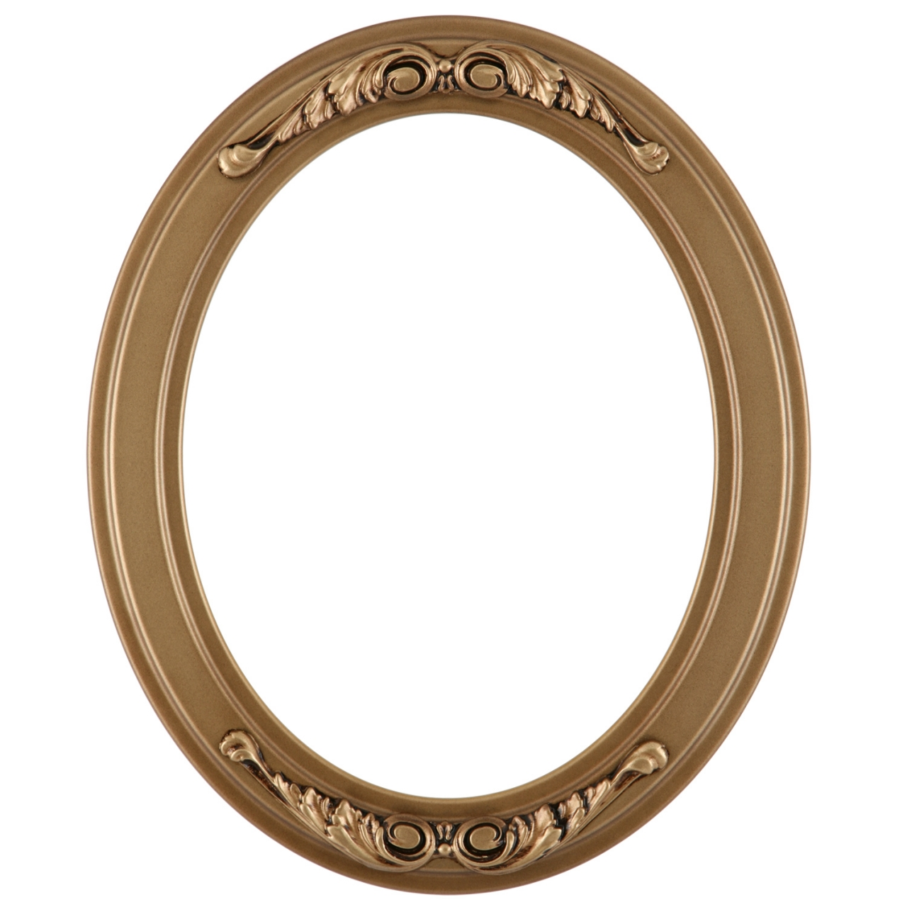 Oval Picture Frame Clip Art Gold | Clipart Panda - Free Clipart Images