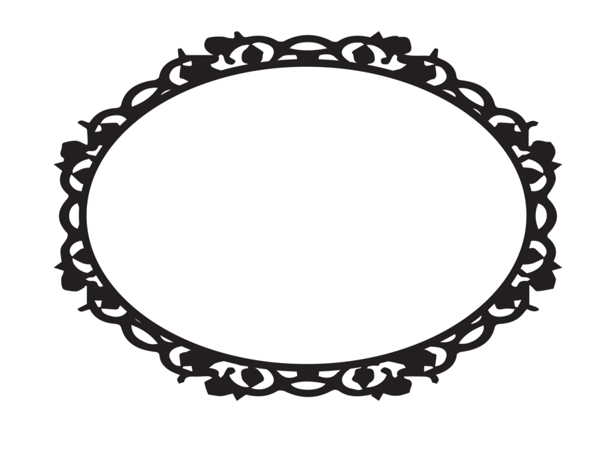 Oval Clipart | Clipart Panda - Free Clipart Images