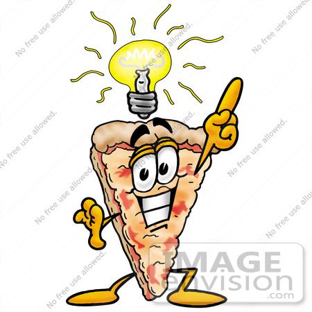 Light Bulb Idea Head