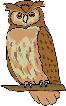 Owl Clipart Cute Free | Clipart Panda - Free Clipart Images
