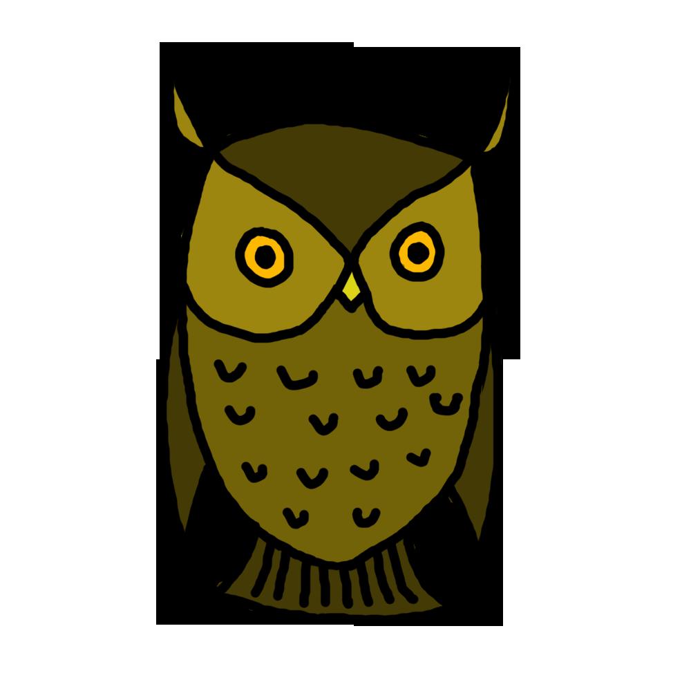 Happy Halloween Owl Clipart | Clipart Panda - Free Clipart ...