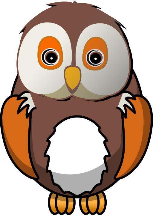 Clip Art Owl Clipart Free wise owl clipart panda free images clipart