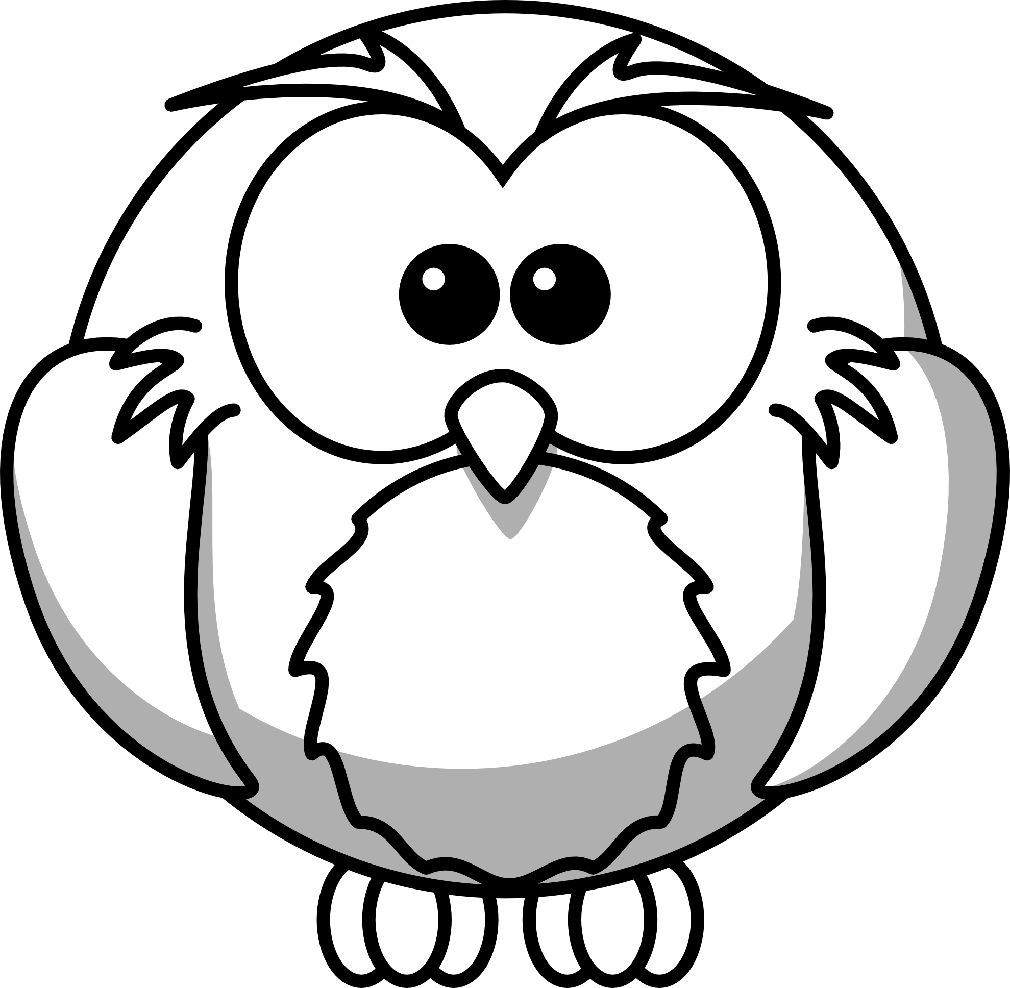 owl clipart black and white clipart panda free clipart images rh clipartpanda com wise owl clipart black and white school owl clipart black and white