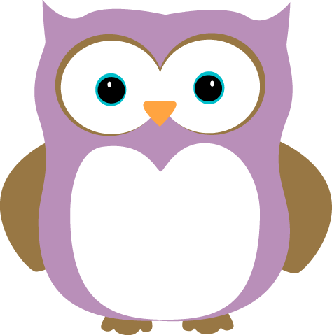 purple and brown owl clip art clipart panda free clipart images rh clipartpanda com