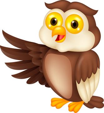 owl reading clip art clipart panda free clipart images rh clipartpanda com clip art owl outline clip art owls in a tree