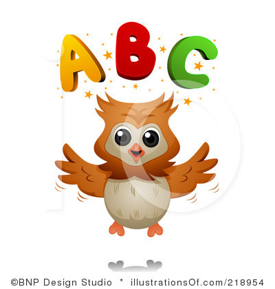Owl School Clipart | Clipart Panda - Free Clipart Images