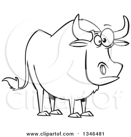 Ox Clipart | Clipart Panda - Free Clipart Images