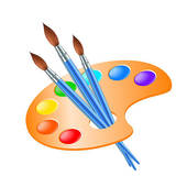 Paint Brush Stroke Clip Art | Clipart Panda - Free Clipart Images