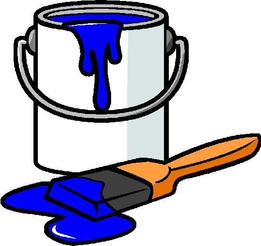 house painter clipart clipart panda free clipart images rh clipartpanda com Free Clip Art Black and White Painting Painting Class Clip Art Free