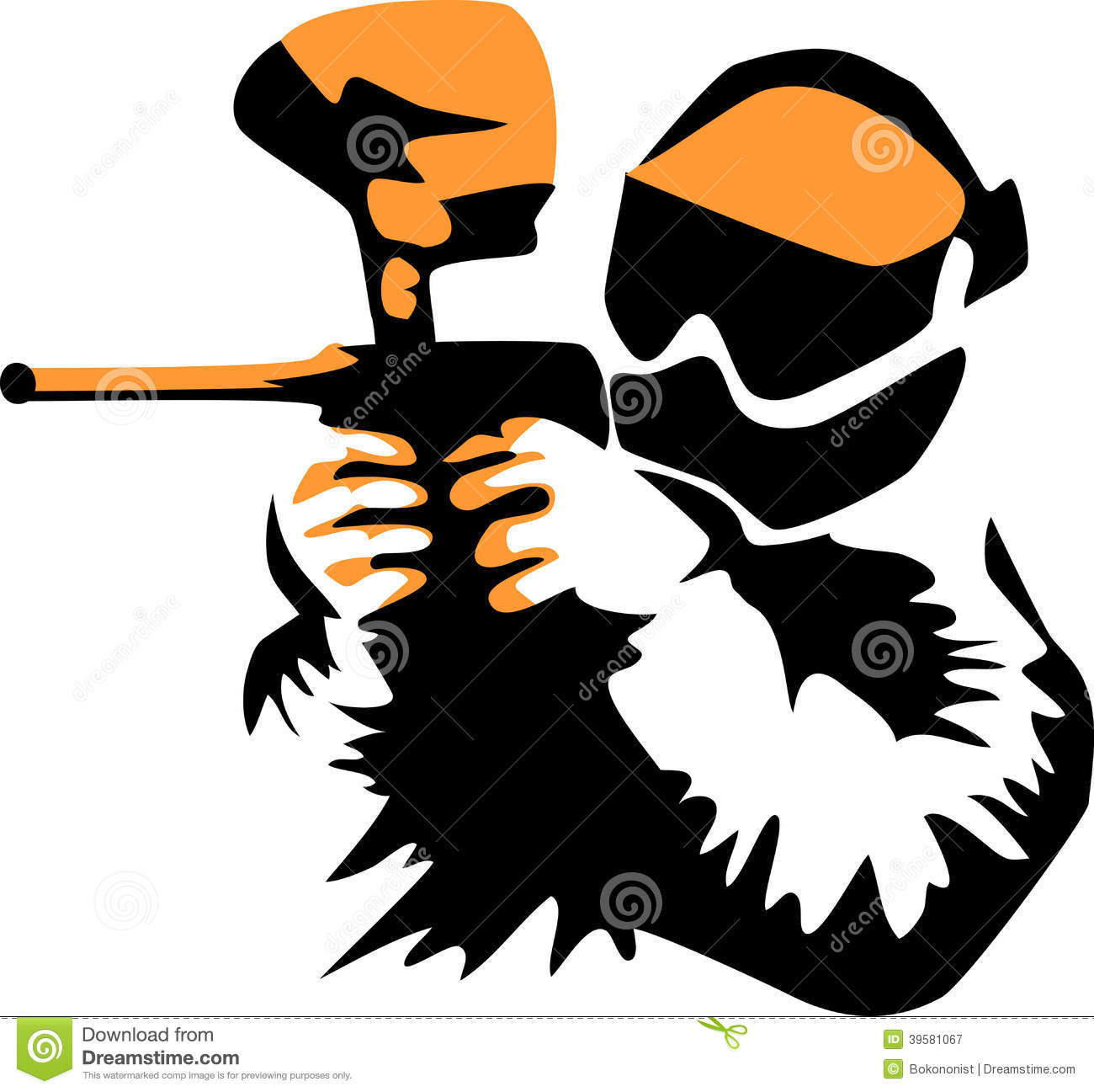 Paintball Clipart Clipart Panda Free Clipart Images