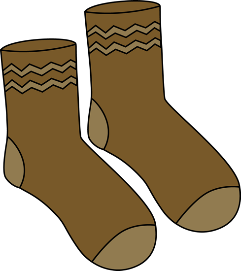 Sock Clipart | Clipart Panda - Free Clipart Images