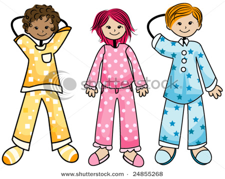 pajamas clip art clipart panda free clipart images rh clipartpanda com clip art pajamas black and white clipart woman in pajamas