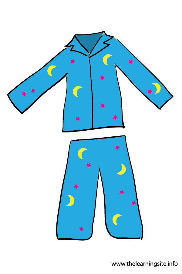Pajamas 20clipart | Clipart Panda - Free Clipart Images