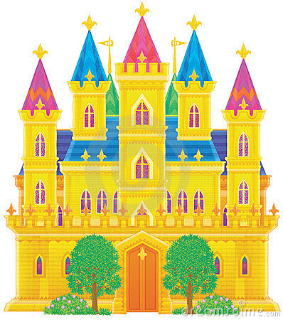 Palace Clipart | Clipart Panda - Free Clipart Images