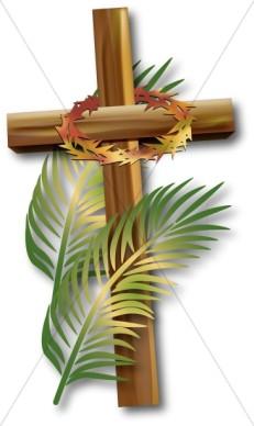 Palm Sunday Clipart, Palm