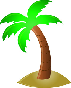 photograph relating to Palm Tree Printable identify Palm Tree Clip Artwork Printable Clipart Panda - Absolutely free Clipart