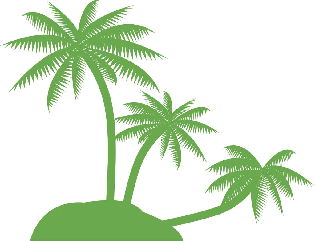 Palm Tree Clip Art Printable | Clipart Panda - Free Clipart Images