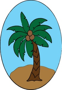 Palm Tree Island Clipart | Clipart Panda - Free Clipart Images