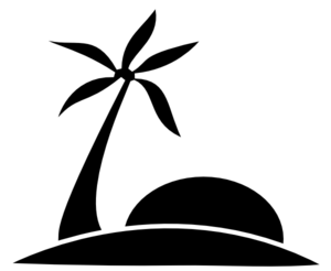beach clipart black and white clipart panda free palm tree clip art silhouette palm tree clip art images