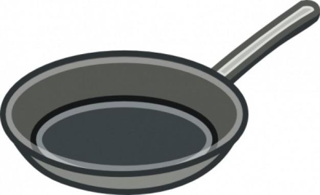 frying pan clip art clipart panda free clipart images rh clipartpanda com panda clipart free panda clipart free