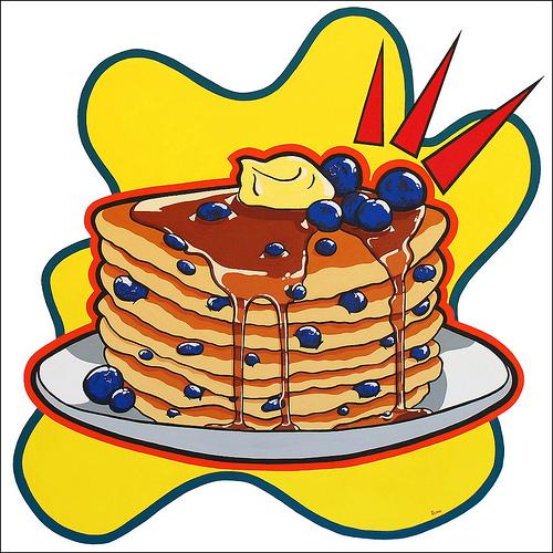 Pancake 20clipart | Clipart Panda Free Clipart Images