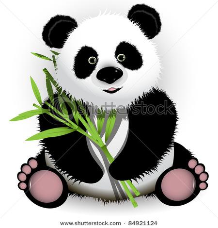 Panda Bear Clipart Panda Free Clipart Images