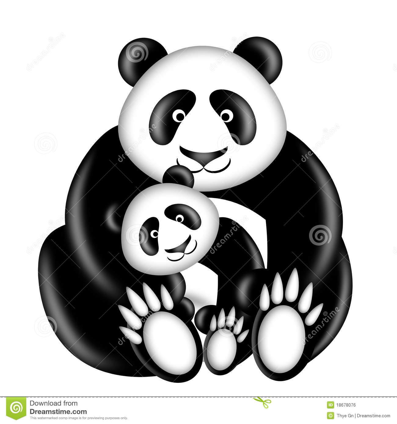 Panda Bear | Clipart Panda - Free Clipart Images