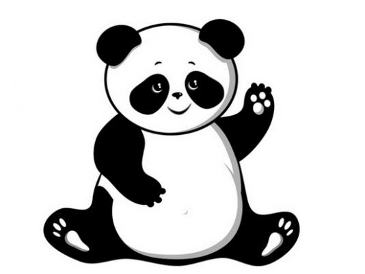 Panda Clipart | Clipart Panda - Free Clipart Images