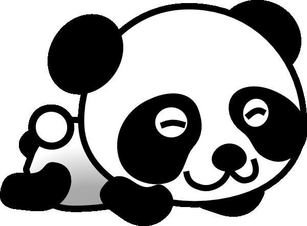 panda clip art vector clip clipart panda free clipart images rh clipartpanda com panda clipart free panda clipart keystone cops