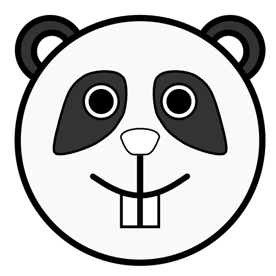 Panda Drawing | Clipart Panda - Free Clipart Images