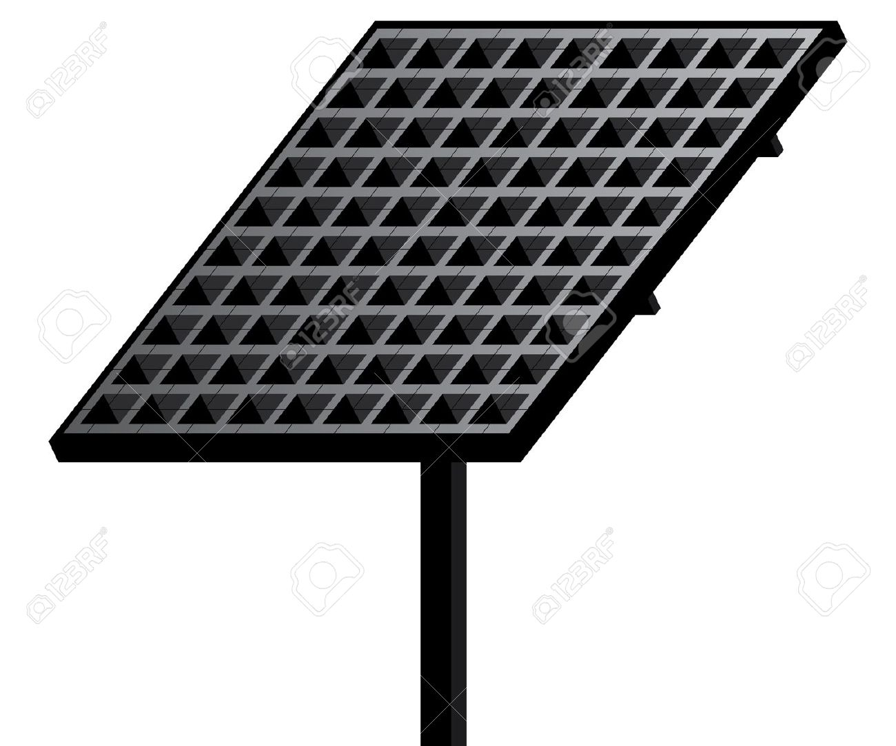 clip art solar power - photo #42