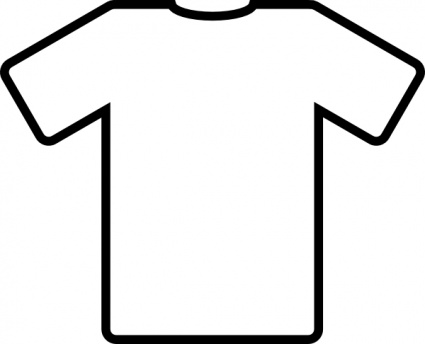 white t shirt clip art clipart panda free clipart images rh clipartpanda com Girls Shirt and Pants Clip Art Breakfast Clip Art