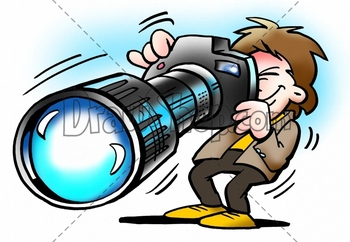 Paparazzi 20clipart | Clipart Panda - Free Clipart Images