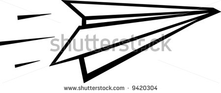 Use these free images for your websites, art projects, reports, and ...: www.clipartpanda.com/categories/paper-airplane-flying