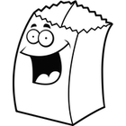 paper%20clip%20clipart%20black%20and%20white