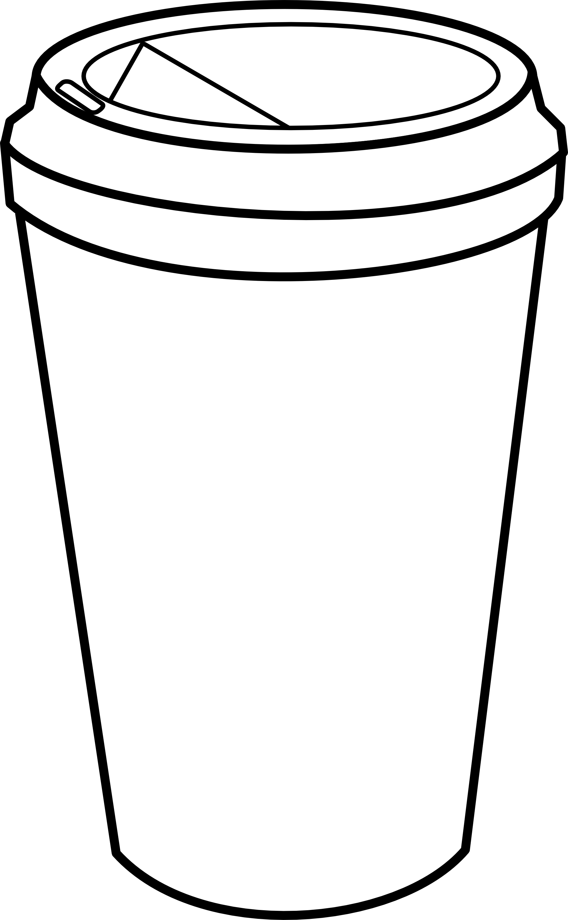 Paper Cup Clipart | Clipart Panda - Free Clipart Images