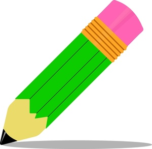 paper%20pencil%20clipart%20black%20and%20white