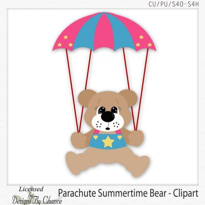 Kids Parachute Clipart Kids Parachute Clipart 2014