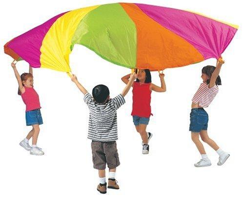 Kids Parachute Clipart Kids Parachute Clipart Rainbow