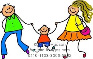 Parents Clip Art